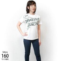 GARBAGESOUND(ガベージサウンド)Tシャツ(ホワイト)pornoinvarderspi012tee-wh-Z完-半袖白色ギター柄ROCKパンクロックTシャツバンドTシャツカジュアルアメカジブランドメンズレディースおしゃれかっこいいコットン綿100%【RCP】