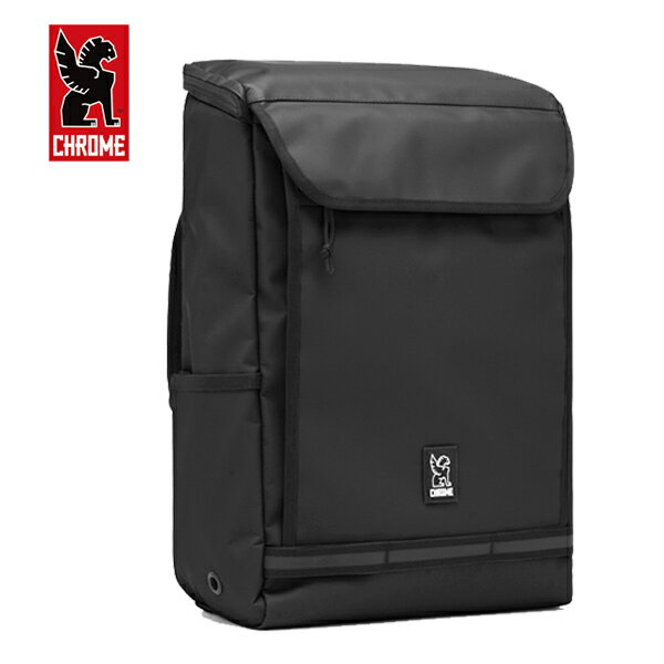 CHROME クローム VOLCAM BACK PACK(ボルカン パック)【正規取扱店】【送料無料】自転車 バイク メッセンジャー 通勤通学 バックパック CAMP FES キャンプ フェス バリスティックナイロン 旅行 15インチ対応 PC BAG 31L