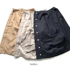 【50%OFFSALE】YARRA(ヤラ)2WAYブラウス【ネコポス便可能】