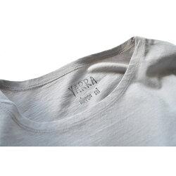 【定番商品】YARRA(ヤラ)グランコット七分ボート無地プルオーバー【YR-00-027】