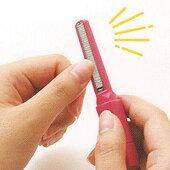 新発想つめきりネイルグレーター爪切り爪みがきネイルケアで差をつけます。
