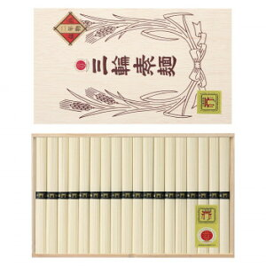 よし井 三輪素麺 (鳥居帯) 36束 VP-500 メーカ直送品  代引き不可/同梱不可