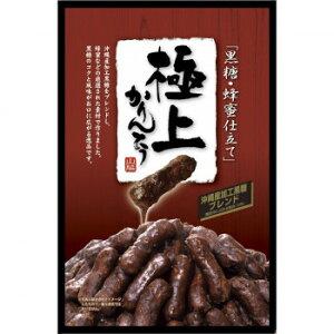 山脇製菓 極上 黒糖かりんとう 140g×12袋 メーカ直送品  代引き不可/同梱不可