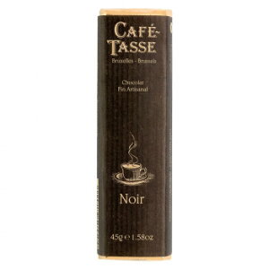 CAFE-TASSE(カフェタッセ) ビターチョコレート 45g×15個セット メーカ直送品  代引き不可/同梱不可