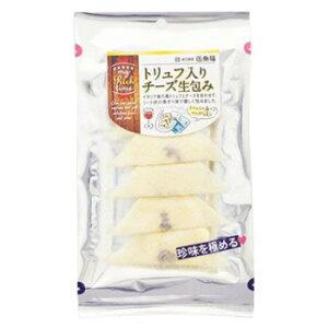 伍魚福 おつまみ トリュフ入りチーズ生包み 5枚×10入り 214870 メーカ直送品  代引き不可/同梱不可