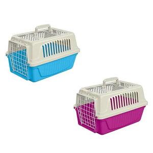 ferplast(ファープラスト) 犬・猫用ハードキャリー Atlas5ELオープン (アトラス5ELオープン) メーカ直送品  代引き不可/同梱不可