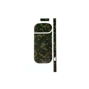 AWESOME(オーサム) アイコススキンシール 迷彩柄C IQS-006 メーカ直送品  代引き不可/同梱不可