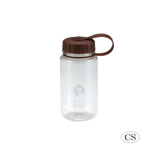 CAPTAIN STAG キャプテンスタッグ アルゴ コーヒービーンズボトル 120g/350mL UW-4001 メーカ直送品  代引き不可/同梱不可