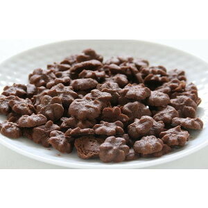 もぐもぐ工房 すくすくクッキー チョコレート 35g×10セット 390024 メーカ直送品  代引き不可/同梱不可