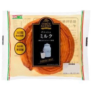 コモのパン デニッシュミルク ×18個セット メーカ直送品  代引き不可/同梱不可