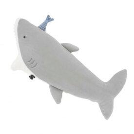 ルーミーズパーティー 抱き枕L 記憶喪失のサメ 58931-72 メーカ直送品  代引き不可/同梱不可