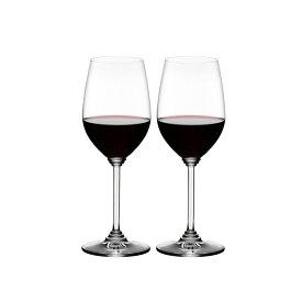 リーデル ワイン ジンファンデル/リースリング ワイングラス 380cc 6448/15 2脚セット 715 メーカ直送品  代引き不可/同梱不可