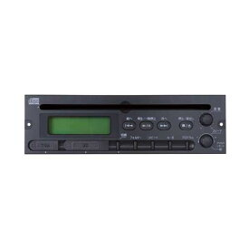 UNI-PEX ユニペックス CDプレーヤーユニット(SD/USB再生対応)CDU-104 メーカ直送品  代引き不可/同梱不可