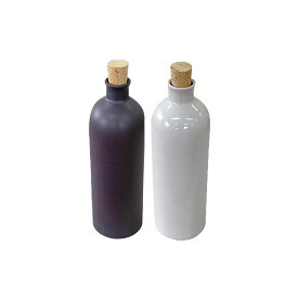 魔法の陶器シリーズ 信楽焼 魔法のボトル 720ml メーカ直送品  代引き不可/同梱不可
