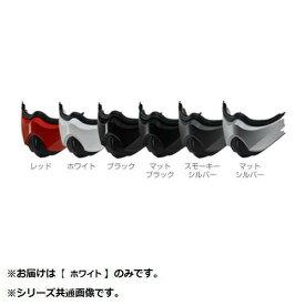 リード工業 X-AIR SOLDAD専用 オプションフェイスマスク ホワイト SOLDADF メーカ直送品  代引き不可/同梱不可