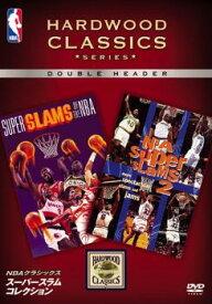 NBAクラシックス/スーパースラム・コレクション【スポーツ 中古 DVD】メール便可 レンタル落ち