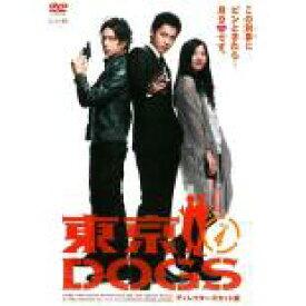 東京 DOGS Vol.4 第7話〜第8話 【邦画 中古 DVD】メール便可 レンタル落ち