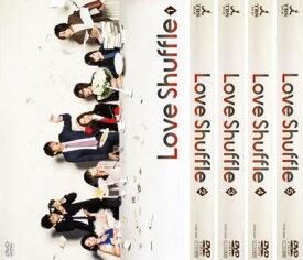 ラブ シャッフル Love Shuffle(5枚セット)【全巻セット 邦画 中古 DVD】レンタル落ち