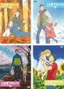 全巻セット【中古】DVD▼うさぎドロップ(4枚セット)第1話〜第11話 最終話▽レンタル落ち【東宝】