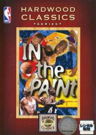 NBA クラシックス イン・ザ・ペイント【スポーツ 中古 DVD】メール便可 レンタル落ち