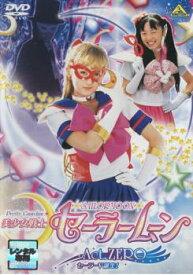 美少女戦士 セーラームーン Act. ZERO【邦画 中古 DVD】メール便可 レンタル落ち