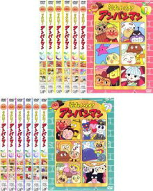 それいけ!アンパンマン '02(12枚セット)【全巻セット アニメ 中古 DVD】 レンタル落ち