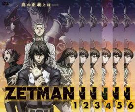 ZETMAN(6枚セット)第1話〜第13話【全巻セット アニメ 中古 DVD】レンタル落ち