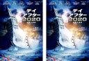 デイアフター 2020 首都大凍結 2枚セット 前編・後編【全巻セット 洋画 中古 DVD】メール便可 レンタル落ち