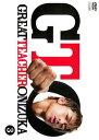 【中古】DVD▼GTO 3 2012年(第5話〜第6話)▽レンタル落ち