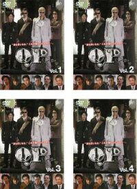 QP キューピー 4枚セット 第1話〜最終話【全巻セット 邦画 中古 DVD】送料無料 レンタル落ち