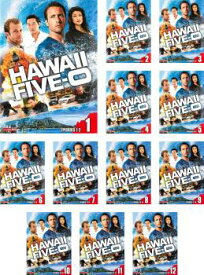 HAWAII FIVE-0 ハワイファイブオー シーズン3(12枚セット)第1話〜第24話 最終【全巻セット 洋画 海外ドラマ 中古 DVD】ケース無:: レンタル落ち