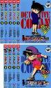 全巻セット【送料無料】【中古】DVD▼名探偵コナン PART7(9枚セット)▽レンタル落ち