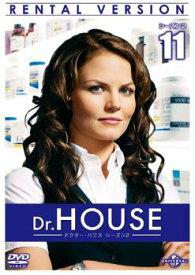 Dr HOUSE ドクター ハウス シーズン2 Vol.11【洋画 海外ドラマ 中古 DVD】メール便可 ケース無:: レンタル落ち