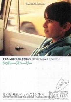 トゥルー・ストーリー 字幕のみ【洋画 中古 DVD】メール便可