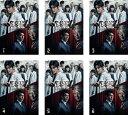 医龍 Team Medical Dragon 4 6枚セット 第1話〜第11話 最終【全巻セット 邦画 中古 DVD】送料無料 レンタル落ち