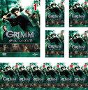 全巻セット【中古】DVD▼GRIMM グリム シーズン2(11枚セット)第1話〜最終話▽レンタル落ち【ホラー】