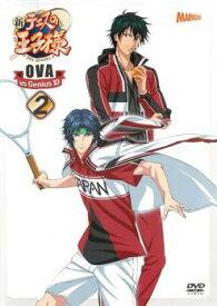 新テニスの王子様 OVA vs Genius10 Vol.2【アニメ 中古 DVD】メール便可 レンタル落ち