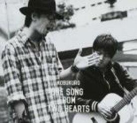 ONE SONG FROM TWO HEARTS CD+DVD 初回限定盤【CD、音楽 新品 CD】メール便可 セル専用
