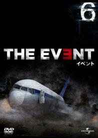 THE EVENT イベント 6【洋画 海外ドラマ 中古 DVD】メール便可 ケース無:: レンタル落ち