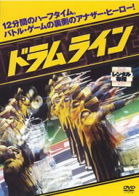 ドラムライン【洋画 中古 DVD】メール便可 ケース無:: レンタル落ち
