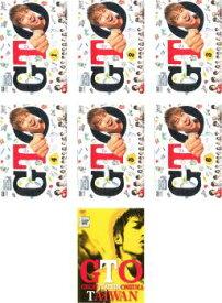 GTO 2014(7枚セット)第1話〜第11話 最終 + TAIWAN【全巻セット 邦画 中古 DVD】送料無料 レンタル落ち