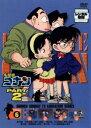 【中古】DVD▼名探偵コナン PART2 vol.6▽レンタル落ち