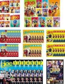 glee グリー 踊る♪合唱部!?(61枚セット)シーズン1、2、3、4、5、ファイナル、ザ・コンサート・ムービー【全巻セット 洋画 海外ドラマ 中古 DVD】 ケース無:: レンタル落ち