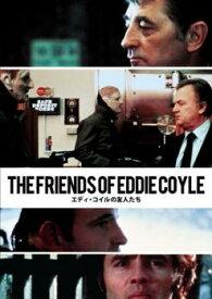 エディ・コイルの友人たち【洋画 中古 DVD】メール便可 ケース無:: レンタル落ち