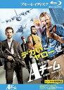 【中古】Blu-ray▼特攻野郎 Aチーム THE MOVIE ブルーレイディスク▽レンタル落ち