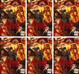 ベルセルク 第1期(6枚セット)第1話〜第12話 最終【全巻セット アニメ 中古 DVD】 レンタル落ち