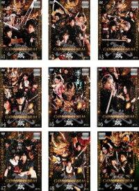 牙狼 GARO GOLD STORM 翔 9枚セット + 劇場版【全巻セット 邦画 中古 DVD】送料無料 レンタル落ち