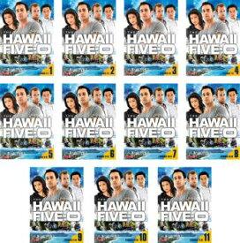 HAWAII FIVE-0 シーズン4 11枚セット 第1話〜第22話 最終【全巻セット 洋画 海外ドラマ 中古 DVD】レンタル落ち
