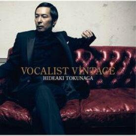 VOCALIST VINTAGE VOCALIST 5 初回限定盤B【CD、音楽 中古 CD】メール便可 ケース無:: レンタル落ち