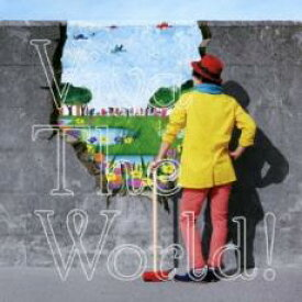 Viva The World! 通常盤【CD、音楽 中古 CD】メール便可 ケース無:: レンタル落ち